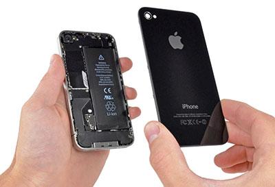 ремонт айфона в зеленограде